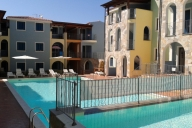 Sardinia, Italia Apartament #100SARD