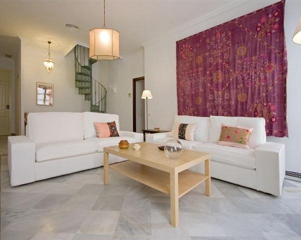 Seville Location Vacances 3 Chambre A Coucher Wifi Santa Cruz