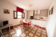 Siracusa, Italie Appartement #111bSyracuse