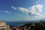 Taormina, Italia Apartament #101Taormina