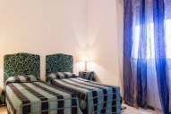 Trapani, Italie Appartement #100dTrap