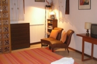 Venice, Italy Apartment #113bVR