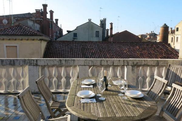 Venedig Ferienwohnung: 3 schlafzimmer, WIFI, Cannaregio ...