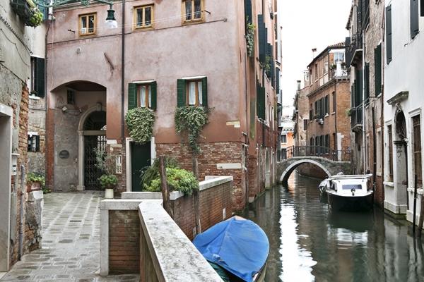 Venezia Casa Vacanza: 1 camera, WIFI, San Polo ...