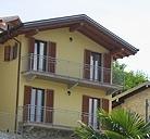 Verbania, Italien Ferienwohnung #100Verbania