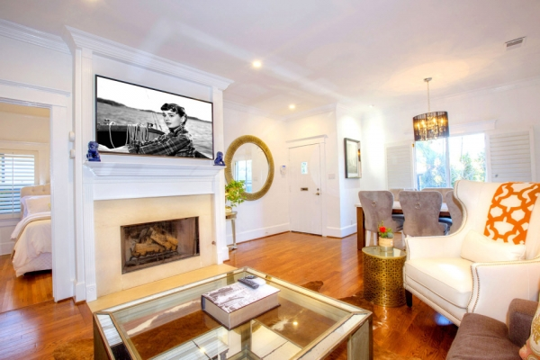 West Hollywood Vacation Rental 3 Bedroom Wifi Apartment Rentals In West Hollywood Find Great