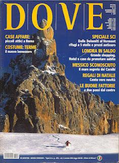 Dove Magazine - Roman Reference