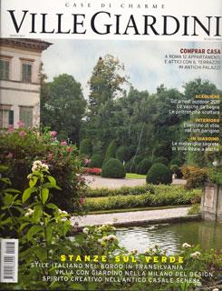 Ville e Giardini Magazine - Roman Reference