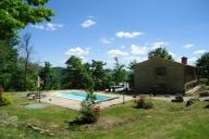 Acqualagna Vacation Apartment Rentals, #100kMontefeltro: 4 camera, 2 bagno, Posti letto 8