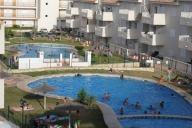 Aguilas Vacation Apartment Rentals, #100bAGU: 3 camera, 3 bagno, Posti letto 6