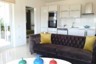 Alanya Vacation Apartment Rentals, #100Alanya: 1 bedroom, 1 bath, sleeps 3