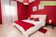 Albufeira Vacation Apartment Rentals, #100ALB: 2 camera, 1 bagno, Posti letto 4