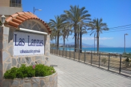 Alicante Vacation Apartment Rentals, #144cAlicante: 2 camera, 1 bagno, Posti letto 6
