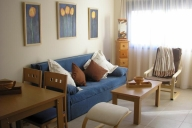 Alicante Vacation Apartment Rentals, #SOF144ALI: 2 camera, 2 bagno, Posti letto 5