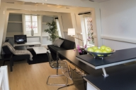 Amsterdam Vacation Apartment Rentals, #104Amsterdam: 1 bedroom, 1 bath, sleeps 4