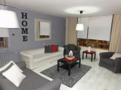 Ankara Vacation Apartment Rentals, #100eAnkara: 2 bedroom, 1 bath, sleeps 4