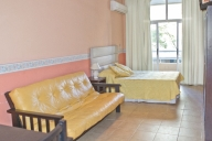 Argentine Northwest Vacation Apartment Rentals, #103aBuenosAires: studio bedroom, 1 bath, sleeps 4