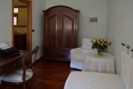 Ascoli Piceno Vacation Apartment Rentals, #100AP: 2 quarto, 1 Chuveiro, pessoas 5