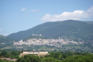 Assisi, Italie Appartement #100ASR