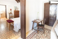 Aznalcazar Vacation Apartment Rentals, #SOF193bAZN: 1 camera, 1 bagno, Posti letto 5