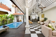 Bali Vacation Apartment Rentals, #103Bali: 2 Schlafzimmer, 3 Bad, platz 4