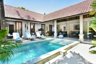 Bali Vacation Apartment Rentals, #103dBali: 3 Schlafzimmer, 3 Bad, platz 6