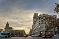 Cities Reference Lejlighed billede #103aBarcelona