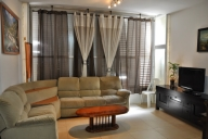 Bat Yam Vacation Apartment Rentals, #100bBatYam: 2 camera, 1 bagno, Posti letto 6
