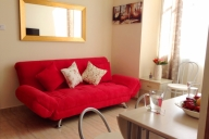 Bat Yam Vacation Apartment Rentals, #100cBatYam: 1 camera, 1 bagno, Posti letto 4