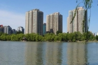 Beijing Vacation Apartment Rentals, #290bBeijing: 1 camera, 1 bagno, Posti letto 2
