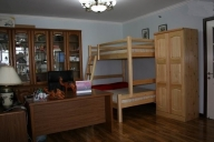 Beijing Vacation Apartment Rentals, #290cBeijing: 1 bedroom, 1 bath, sleeps 4