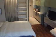 Beijing Vacation Apartment Rentals, #Pending-SOF291BEI: monovano, 0 bagno, Posti letto 2