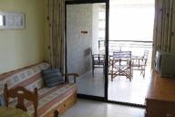 Benidorm Vacation Apartment Rentals, #SOF115BEN: 1 quarto, 1 Chuveiro, pessoas 4