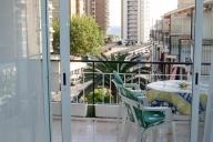 Benidorm Vacation Apartment Rentals, #SOF170BEN: 2 quarto, 0 Chuveiro, pessoas 5
