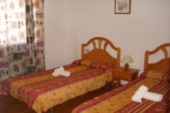 Benidorm Vacation Apartment Rentals, #SOF329bBEN: 1 quarto, 2 Chuveiro, pessoas 4