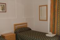 Benidorm Vacation Apartment Rentals, #SOF330BEN: 2 quarto, 1 Chuveiro, pessoas 6