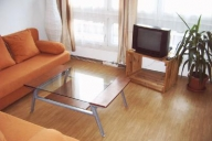 Berlin Vacation Apartment Rentals, #106BER: 2 soveværelse, 1 bad, overnatninger 4