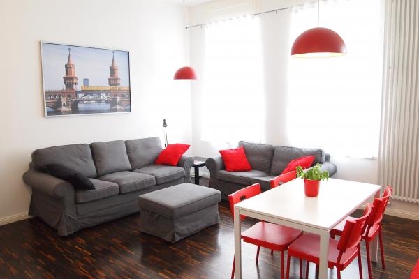 Sm appartement berlin