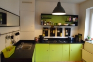 Berlin Vacation Apartment Rentals, #119BERd: 1 soveværelse, 1 bad, overnatninger 5