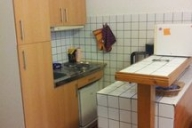 Berlin Vacation Apartment Rentals, #190Berlin: Studio-Schlafzimmer, 1 Bad, platz 4