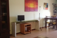 Bracciano Vacation Apartment Rentals, #100Bracciano: 1 bedroom, 1 bath, sleeps 4