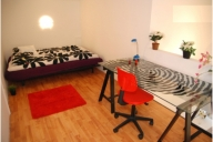 Budapest, Hongrie Appartement #101eBUR