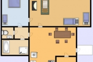 Cities Reference Appartement image #105cBUR