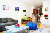 Budapest Vacation Apartment Rentals, #116Budapest: 1 bedroom, 1 bath, sleeps 4