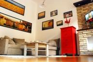 Budapest, Hongrie Appartement #116bBudapest