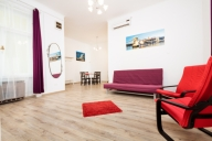 Budapest Vacation Apartment Rentals, #121aBudapest: 3 bedroom, 1 bath, sleeps 6