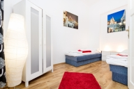 Cities Reference Appartement image #121bBudapest