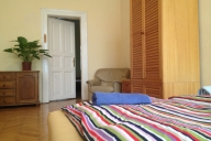 Budapest Vacation Apartment Rentals, #122bBudapest: 3 bedroom, 1 bath, sleeps 12