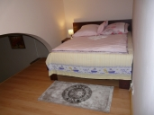 Budapest Vacation Apartment Rentals, #123aBudapest: 2 bedroom, 1 bath, sleeps 5