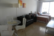 Buenos Aires Vacation Apartment Rentals, #103eBuenosAires: Chambre studio, 1 SdB, couchages 2